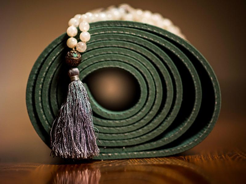 Freitag 19:45 UhrYin Yoga Level 1–3